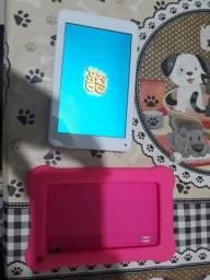 Tablet funcionando
