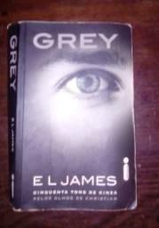 LIVRO: Grey DE E L James