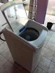Máquina de lavar eletrolux 9 kl seminova