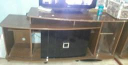 Vendo rack e TV de 21 plgds