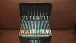 Coleção Arquivo X - 9 Temporadas Completas