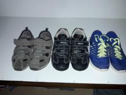 Calçados infantil original