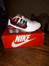 Tênis Nike Shox LTR Masculino N°42