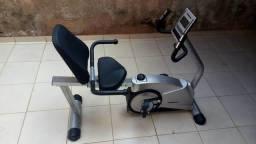 Bicicleta ergométrica horizontal O'Neal