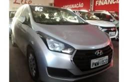 Hyundai Hb20 1.0 Confort Plus - 2016