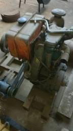 Motor diesel Agrale 9CV