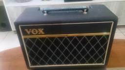 Amplificador VOX R$ 400,00 PREÇO NEGOCIAVEL