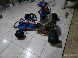 Kart motor 125cc
