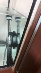Aquecedor para aquário com termostato