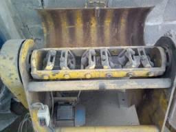 Maquina endireitar ferro