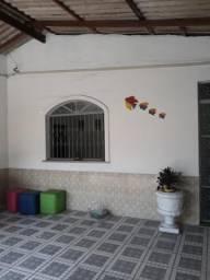 Casa 3 quartos mobiliada Pq 10