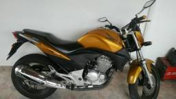 Moto CB 300 r Filezona - 2010
