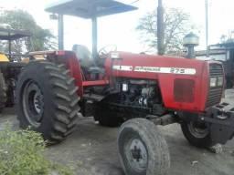 Trator 275 pra rolo 83 987624472