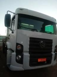 Vendo um caminhão 13/180 Volkswagen Constellation ou troca - 2007