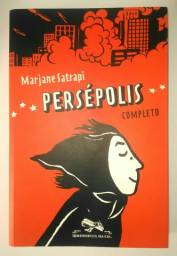 Livro Persépolis