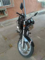 Fazer 250cc - 2010