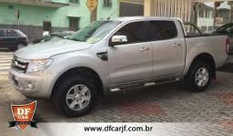 Ford Ranger 2.5 XLT 4X2 CD - 2015