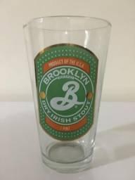 Copo Cerveja Brooklyn Pint