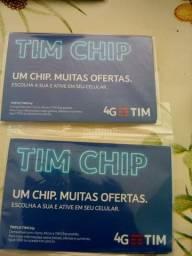 Chip da tim