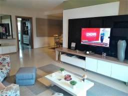 Excelente apartamento de alto padrão no Renascença | 200 m²