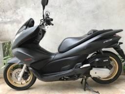 Honda PCX DLX 150cc - 2014