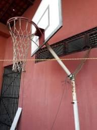 Tabela de basquete