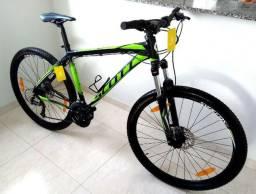 Bicicleta Scott Aspect 750 Aro 27,5 (Bike Nova!)