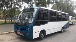 Micro onibus Volkswagen 9150 - 2007