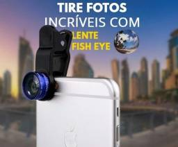 Lente fish eye