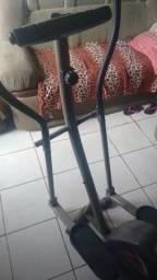 Bicicleta Epilético