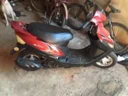 Moto jog 50 cc - 1998