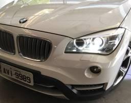 BMW X1 SDRIVE 20l 2.0 TURBO AUT 2014 - 2014