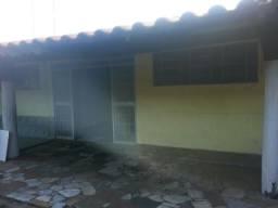 Casa de aluguel na Vila Brasília