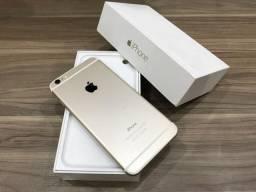 IPhone 6 16GB / GOLD / ANATEL