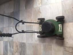 Cortador de grama Trapp MC 20L