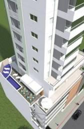 Com acabamento premium, apartamento com 3 suítes, 1 unidade por andar a venda, no centro -