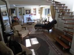 Apartamento à venda com 3 dormitórios em Valparaíso, Petrópolis cod:3105