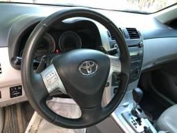 Corolla 2012 completo - 2012