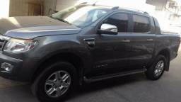 Ford Ranger Limited 3.2 automática 2012/2013 - 2012