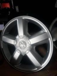 Rodas VW Gol bola GTI 16v aro 15 na cor Prata novas parcela até 24x no carnê e cheque