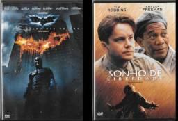 10 filmes em dvd