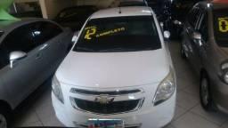 Gm - Chevrolet Cobalt lt 1.4 - 2012 - 2012