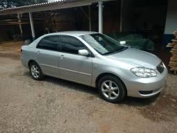 Corolla xli extra - 2008