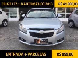 Cruze LTZ 1.8 Automático 2013 - 2013
