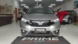 Honda fit 1.5 Ex cvt - 2016