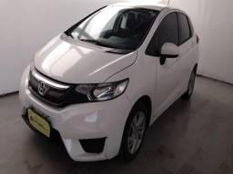 HONDA FIT 1.5 LX 16V FLEX 4P AUTOMÁTICO - 2015