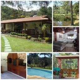 Sítio para alugar em Juquitiba, São paulo cod:4418