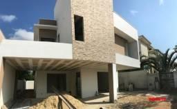 Jardins Ibiza, casa duplex, 4 suítes, 4 vagas, condomínio com área de lazer completa