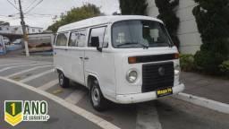Volkswagen - Kombi Standard 1.4 Flex 2014 Branco Muito Nova Doc OK - 2014