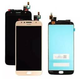 Display Tela LCD Touch Moto G5S Plus c/ Garantia